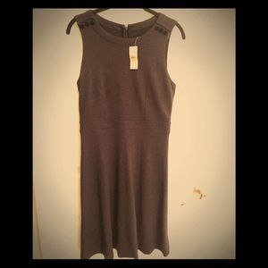 Ann Taylor loft size 6 Petite Sleeveless Dress